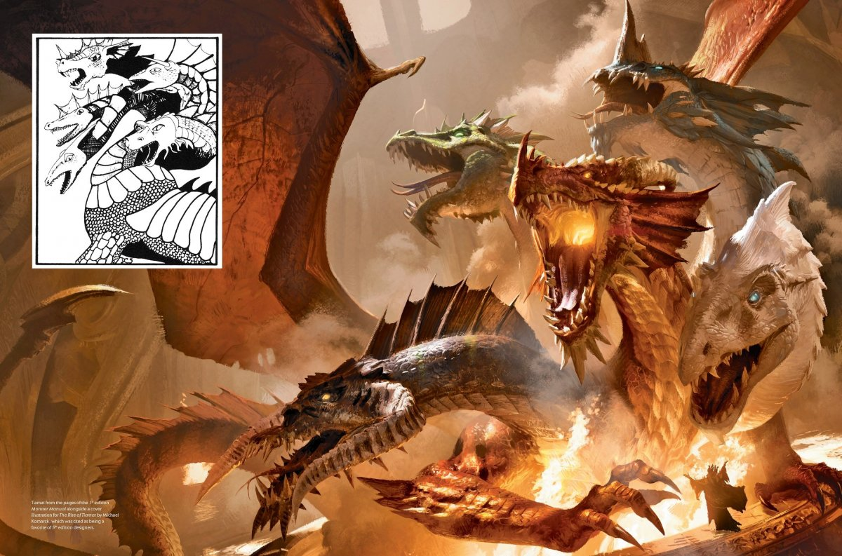 Dungeons And Dragons Regelwerk